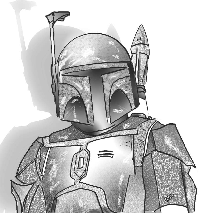 Boba Fett - Debt Collections