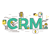 The Three Facts and Fictions of CRMs