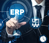 ERP & CRM Differences